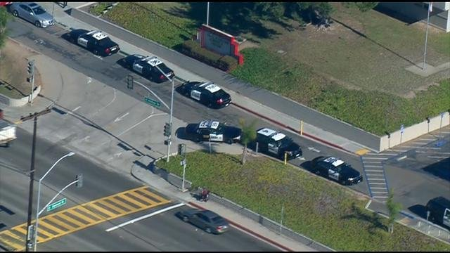 Honda San Diego >> No arrests made after lockdown at Castle Park High School ...