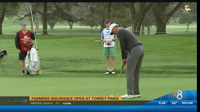 farmers insurance pga tour at torrey pines golf course