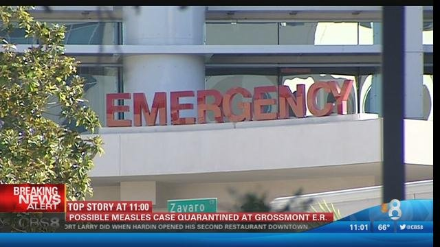 AM 760 KFMB - Talk Radio Station - San Diego, CA - Measles ...