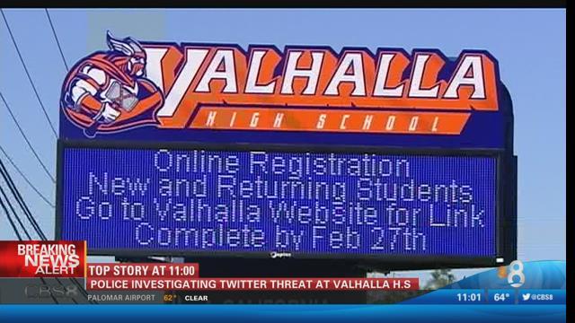 Valhalla ny High School Valhalla High School on