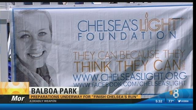 preparations under way for annual finish chelsea s run 5k