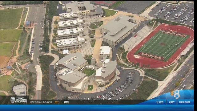 Honda Mission Hills >> 14-year-old under investigation for threat against San Marcos sc - CBS News 8 - San Diego, CA ...