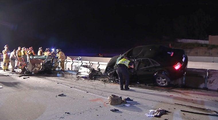 Fatal Car Accident In Fullerton Ca