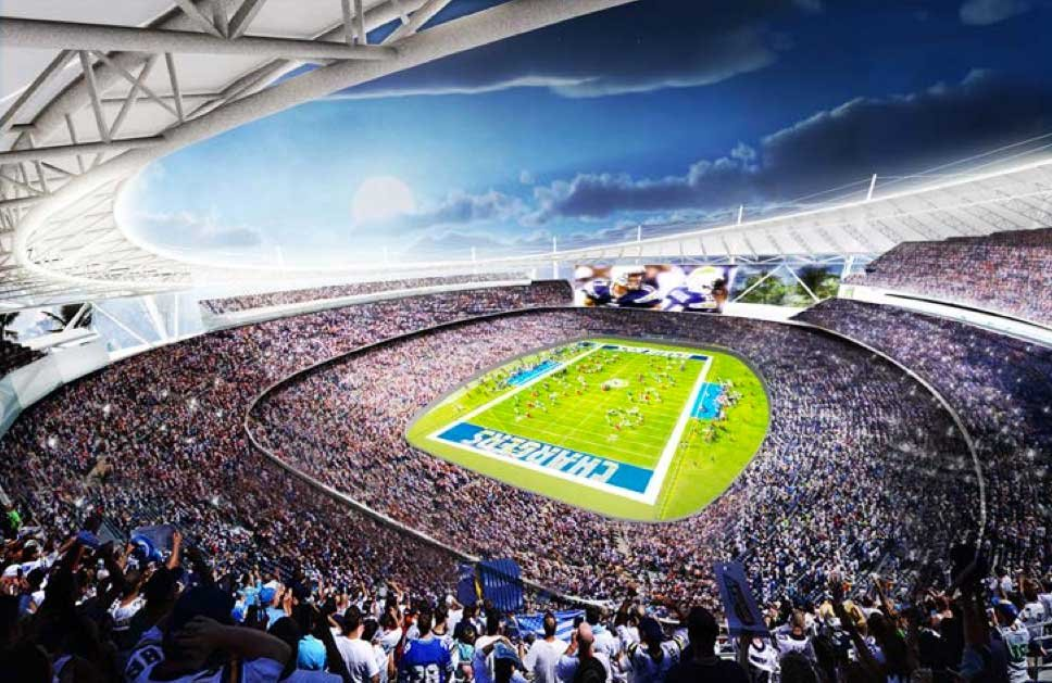 Mayor Faulconer Speaks Out On Chargers Stadium Cbs News