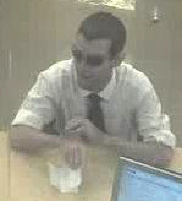 Fbi And La Mesa Police Search For Us Bank Robber Cbs
