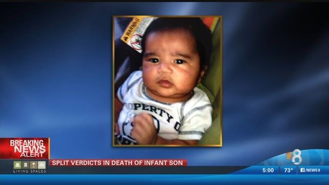 Infant lost his life in hot locked car