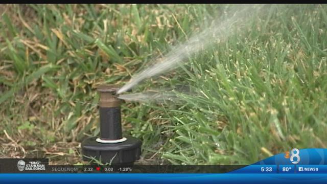 San Diego Water Authority announces rate hike - CBS News 8 - San ...