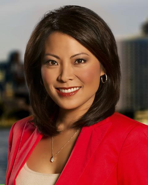 Marcella Lee Cbs News 8 San Diego Ca News Station
