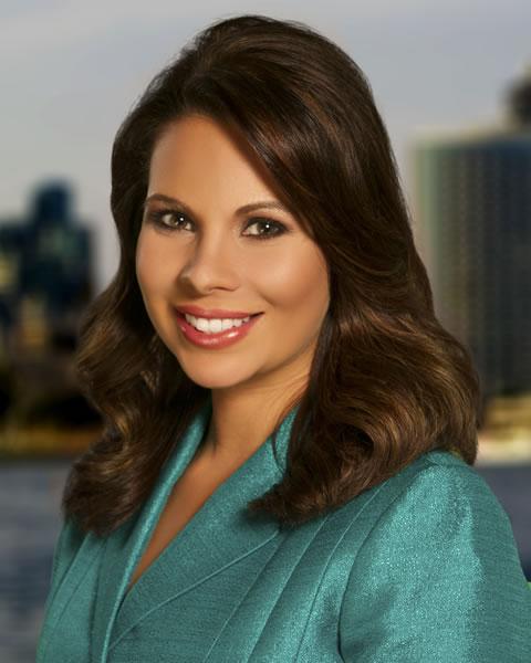 Nichelle Medina Cbs News 8 San Diego Ca News Station