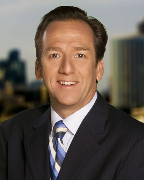 Shawn Styles Cbs News 8 San Diego Ca News Station