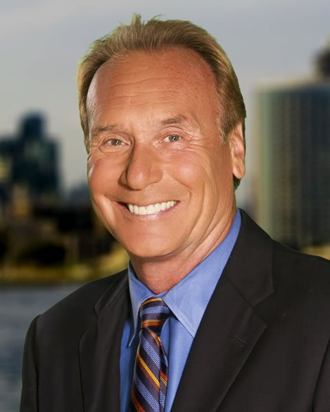 Larry Himmel Cbs News 8 San Diego Ca News Station