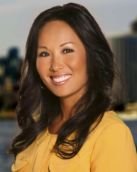 Angie Lee Cbs News 8 San Diego Ca News Station Kfmb