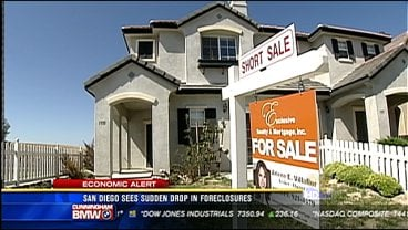 san diego sees sudden drop in foreclosures cbs news 8 san diego