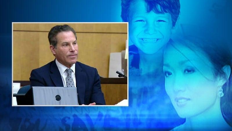Mansion Death Lawsuit Jonah Shacknai Takes The Stand Cbs News 8 San Diego Ca News Station