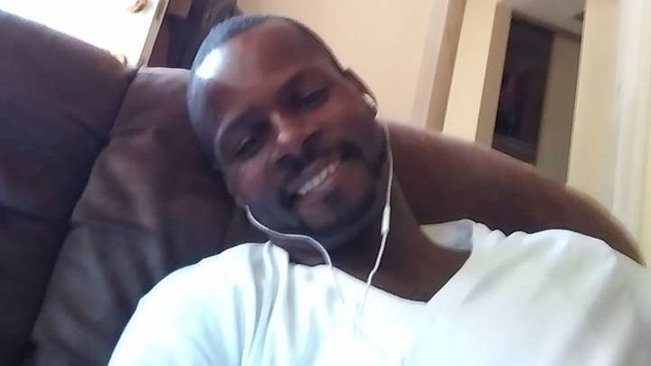 Earl McNeil, 40, died following a May 26 arrest by National City police
