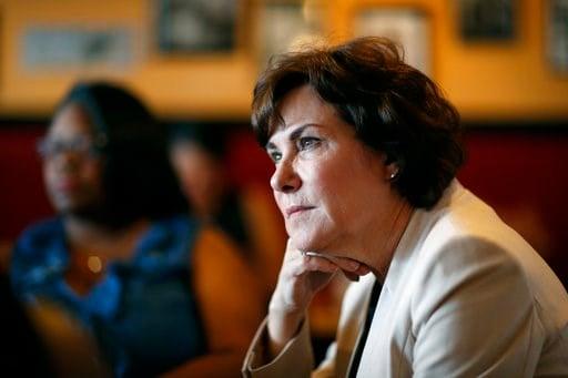 Patagonia endorses Democrats Tester, Rosen in Senate races