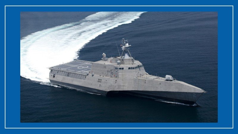 Navy to commission USS Tulsa, ship to be homeported in San Diego