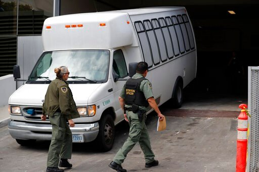 New US asylum policy dealt setback in immigration court