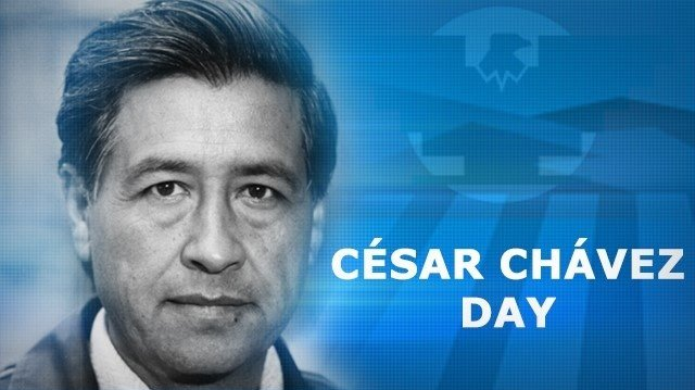 Holiday Closures In Honor Of Cesar Chavez Day Cbs News 8 San
