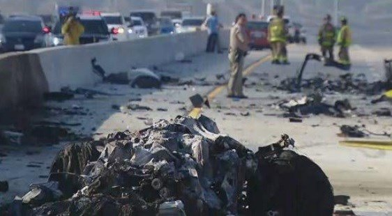 I 80 Auto Parts >> Mother, 12-year-old killed by sports car going wrong way on I-80 - CBS News 8 - San Diego, CA ...
