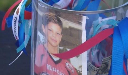 Carlsbad Fundraiser Held For Teen Bitten By Shark In