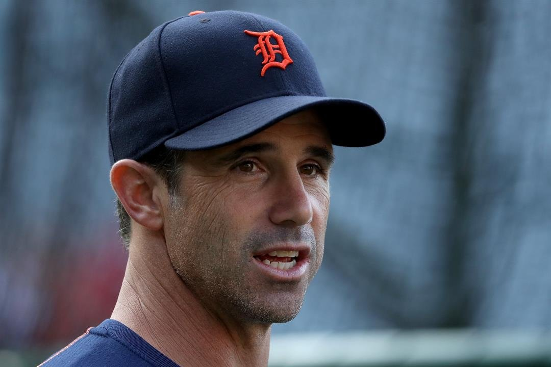 Honda San Diego >> Los Angeles Angels name MLB veteran Brad Ausmus as field ...