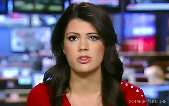 Bre Payton 26 Year Old Political Journalist Dies In San Diego After Being Diagnosed With H1N1 Flu