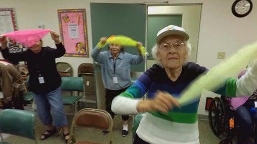 Seniors dating servies - san diego