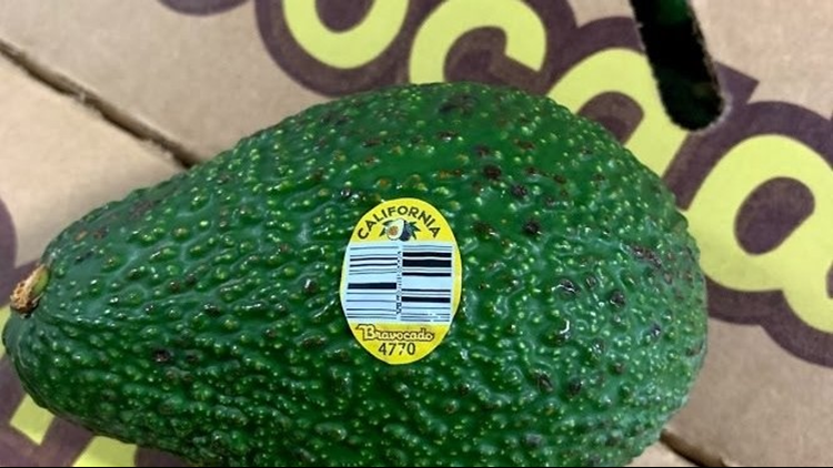 Avocado Recall Henry Avocado Recalling Whole Avocados Due