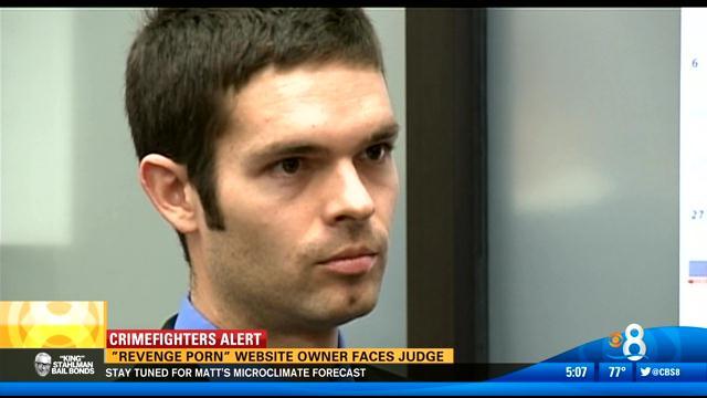 Judge with porno website